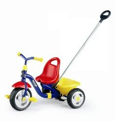 Mommy Katie: #Giveaway Outdoor Play with Kettler USA Kids Tricycles