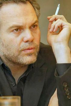 Vincent D'Onofrio. What is it with my obsession with him?