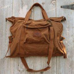 Perfect brown bag