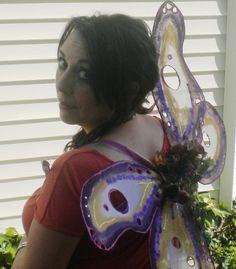 The Enchanting World Of Milady Leela  I make Faery Wings and Whimsical Treasures♥