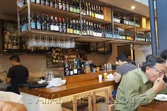 Osaka Trading Co Osaka, Allrecipes, I Foods, Liquor Cabinet, Restaurant, Blog, Decor, Decoration, Diner Restaurant