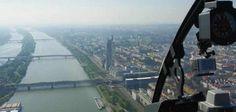 Vuelos turísticos en helicóptero sobre Viena, inolvidables - http://www.absolutaustria.com/6288-2/