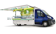 A partir da primeira década do século 21, os modelos de venda de comida de rua começaram a inovar com os Food Truck. Com empresários copiando os modelo de NY