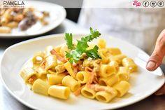 Godiamoci la pausa pranzo con questo bellissimo e buonissimo primo piatto!  Vi aspettiamo. Per info e prenotazioni chiamaci allo 059 364196.  #pranzo #pasticceriapamela #modena