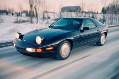 Porsche 928 S4 #porsche