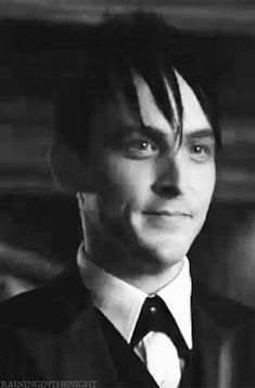 """hotgothamite: """" gobblepotfans: """" Robin Lord Taylor [x] """" Baby is just too pure for this world. For that chair. Perhaps for that floor. Penguin Gotham, Gotham Cast, Lord & Taylor, Fnaf, Lgbt, Dc Comics, Robin, Beautiful People, Fangirl"""