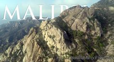 TBS Discovery Pro - flight around the mountains of Malibu. Latest Drone, Air Drone, Aerial Photography, Discovery, Mountains, Water, Outdoor, Gripe Water, Outdoors