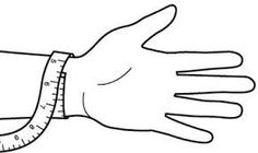 Kumihimo Tip #36    Let's Talk About Bracelet Sizing! - Kumihimo Tips & Hints – What a Braid - Kumihimo
