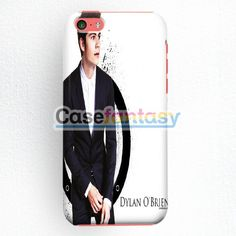 Cool Dylan O'Brien iPhone 5C Case | casefantasy