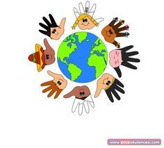 Dünya Çocuk Günü - Önce Okul Öncesi Ekibi Forum Sitesi - Biz Bu İşi Biliyoruz