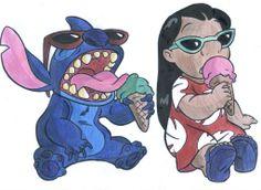 Stitch Inked - Quoteko.