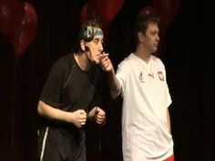 Kabaret pod Banka - Jogging. - YouTube