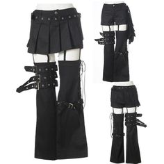 gothic clothing tips and guide Gothic Outfits, Edgy Outfits, Cute Outfits, Fashion Outfits, Kawaii Fashion, Punk Fashion, Gothic Fashion, Aesthetic Grunge Outfit, Aesthetic Clothes