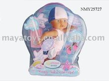 Plastic Doll, Plastic Doll direct from Shantou Chenghai Maya Toys Factory in China (Mainland)