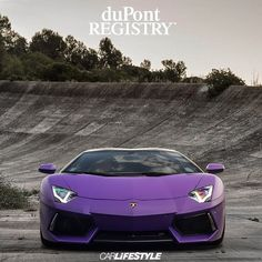 2014 Lambo Aventador for sale at www.duPontREGISTRY.com $549,950 • Nero Nemesis Matte Finish Follow @duPontREGISTRY for more exotic and luxury car listings!