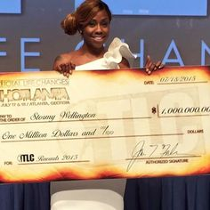 TLC BUSINESS CALL•A•THON Up Next: Stormy Wellington 9PM EST/ 6PM PST She earned $1Million with #TotalLifeChanges in 8 months. If it was POSSIBLE to earn $1Million would you go for it?! YES! I'm telling you IT IS POSSIBLE OR Could an extra $500-$1,000 a week or month help change your finances. Dial 559-726-1300 pin 493824# to hear how you can have a total life change. Message me after the call.