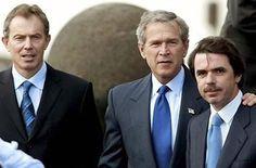 Estados Unidos ha desclasificado el informe de la CIA en el que se amparó el Gobierno estadounidense para justificar la invasión de Irak en 2003....
