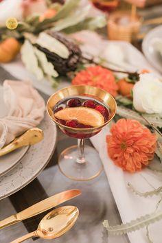 идеальный осенний бранч через LaurenConrad.com