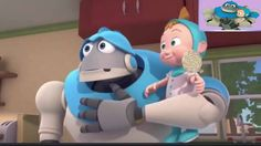Arpo the Robot - Arpo the Robot for all kids # 3 English full HD