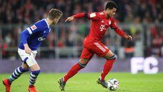 Bundesliga news: Serge Gnabry hails Bayern Munich team-mates' character after win over Schalke - News Messi, Serge Gnabry, Deep Run, Europa League, S Man, Champions League, Munich, Manchester United, Soccer