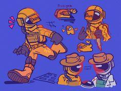Cartoon Kunst, Cartoon Art, Video X, Fan Art, Character Design Inspiration, Drawing Reference, Cute Drawings, Cute Art, Art Inspo