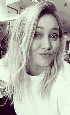 Hilary Duff instagram