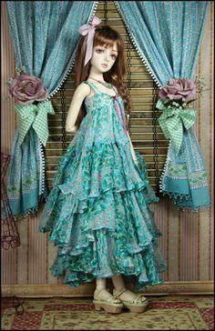 Pink Grapefruit Fashions 2009