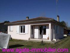 #immobilier #gironde Maison/Villa PRECHAC 33730 petit prix