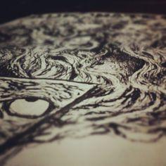 Was look around #illustration #art #ink  http://instagram.com/p/S2_NXimniI/