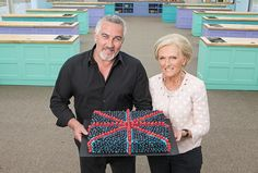 The official website for The Great British Bake Off, BBC One, where the…