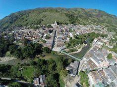 Good memorias. ..Cisneros.  Antioquia