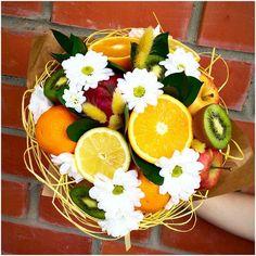 Товары Пан Баклажан. Вкусные букеты из овощей и фруктов – 24 товара