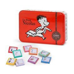 Corné Port-Royal Box Le Petit Nicolas 200 g