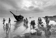 Youvarou, Malí (1993). © Ferdinando Scianna/Magnum Photos
