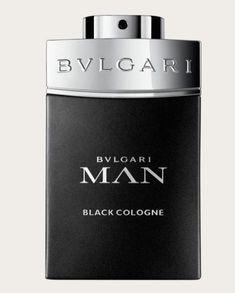Bvlgari Man In Black Eau de Toilette , Bvlgari Man Black Cologne, Bvlgari Cologne, Bvlgari Man In Black, Men's Cologne, Perfume Diesel, Best Perfume, Perfume Bottles, Nardo, Moda Masculina