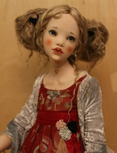 Ghost Dresses, Big Eyes Artist, Human Doll, Haunted Dolls, Lifelike Dolls, Anime Figurines, Old Dolls, Doll Parts, Fairy Dolls