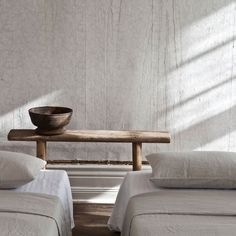 perfect bedroom by Tell me more #linen