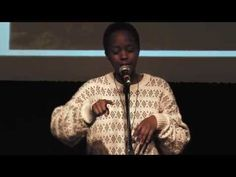 "▶ Loyce Gayo - ""How We Forget"" (CUPSI 2014) - YouTube- Blackness"