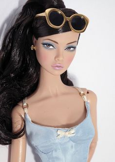 fashion Teen Poppy Parker hair styles - Google Search