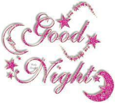 ★ Good Night ★