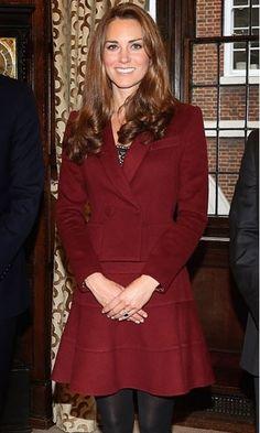 Kate Middleton - Paule Ka - Serge Cajfinger