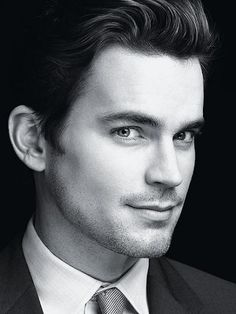 Christian grey - Matt-Bomer - Fifty Shades Of Grey Movie