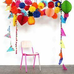 19 Tropical Christmas Party Ideas