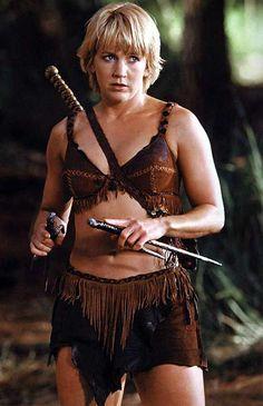 renee o'connor - Xena Warrior Princess