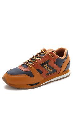 Etonic Trans Am Lux Sneakers