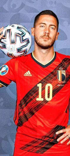 Belgium National Football Team, National Football Teams, Eden Hazard, Football Players, Real Madrid, Soccer, Collection, Fashion, Hs Sports