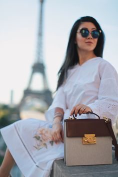 Paris All To Myself | SweetChiliFashion