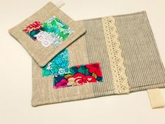 placemat & coaster set,  zakka