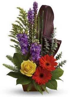 Send Floral Arrangements New Zealand Wide