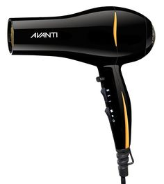Avanti A-Tron Ceramic Hair Blow Dryer 1875 Watts 2 speed -- Check this awesome product by going to the link at the image.